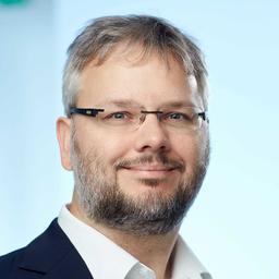Profilbild von Peter Bösenberg