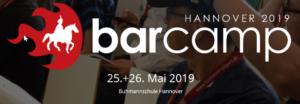 Barcamp Hannover 2019 mit OKR