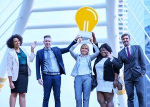 Autonome Teams sind effizienter und innovativer mit OKR